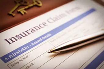 Insurance - Fire & Flood
